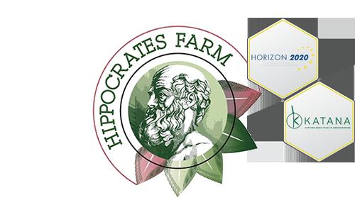 Hippocrates Farm - European R&D Department-Rezos Brands