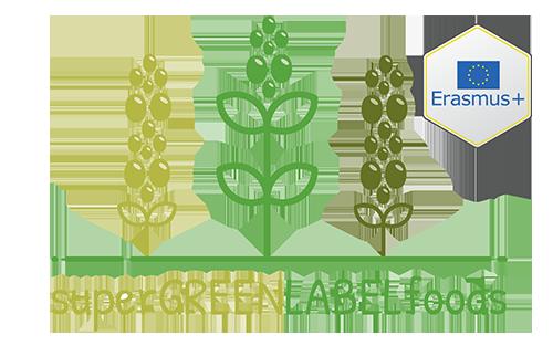 Super Green Label foods European R&D Department - Rezos Brands