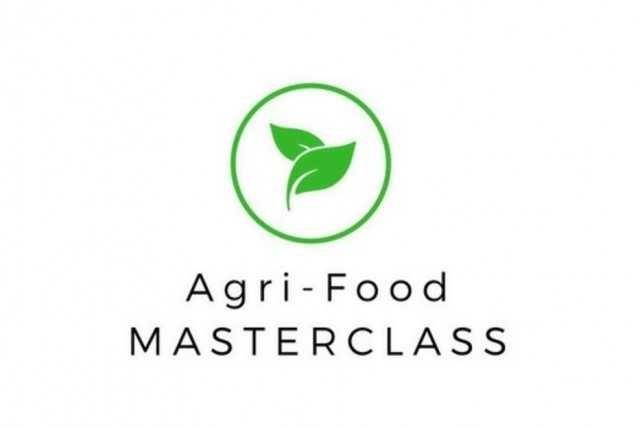 Agri - Food Masterclass - European R&D Department-Rezos Brands