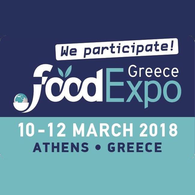 Food Expo Greece- European R&D Department-Rezos Brands