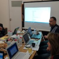 2nd Meeting of SuperGREENLABELFoods project meeting organized in Patras (5)