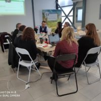 2nd Meeting of SuperGREENLABELFoods project meeting organized in Patras (6)