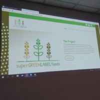 2nd Meeting of SuperGREENLABELFoods project meeting organized in Patras (8)