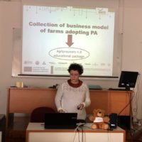 3rd Metting of SPARKLE project in Thessaloniki (2)