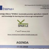 3rd Metting of SPARKLE project in Thessaloniki (7)