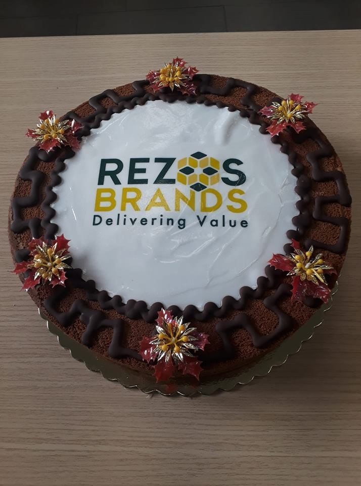 European R D Department Happy New Year For Rezos Brands Family 1
