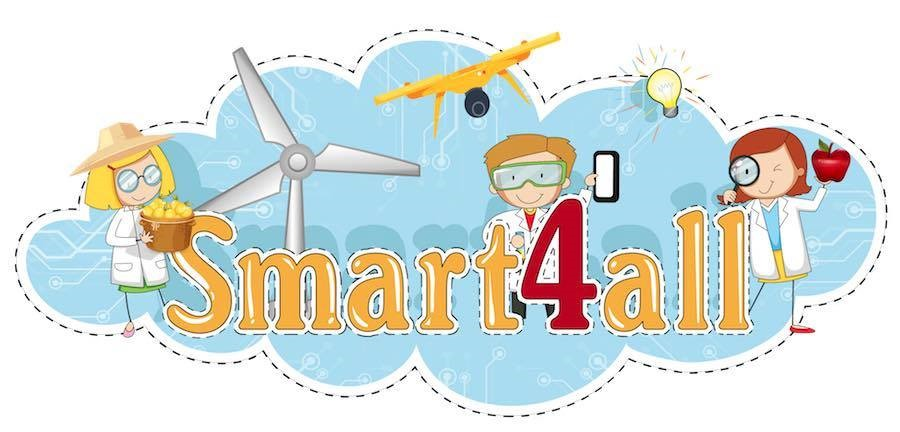 "SMART4ALL"" New funded H2020 project"